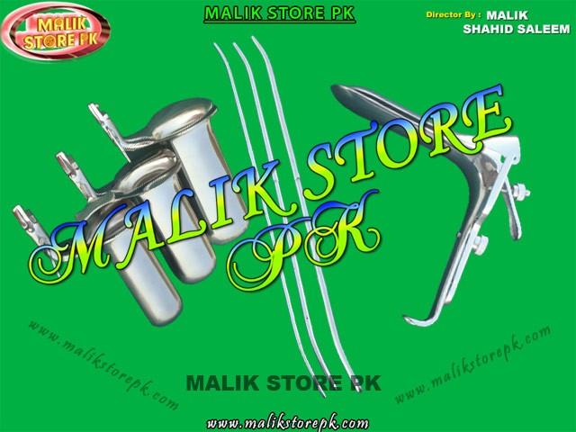 Partt Uterine Dilator Sounds13-15mm,17-19mm,21-23mm,Grave,Collin Large,Medium,Small