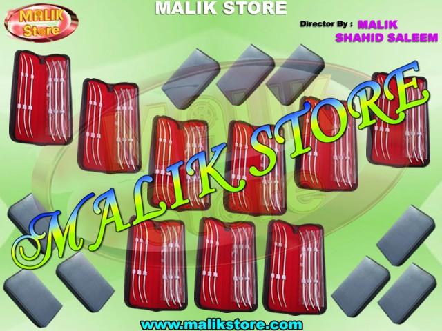 Hank Ring Uterine Dilator 9 Set of  6pcs