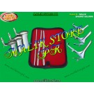 Hegar Dilator Sounds5-6 7-8 9-10 Grave L,M,S,Collin L,M,S