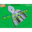 Impression Tray, Large Upper Perforated